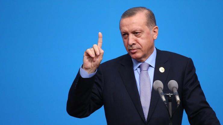 Turcja chce razem z USA zaatakować stolicę Państwa Islamskiego