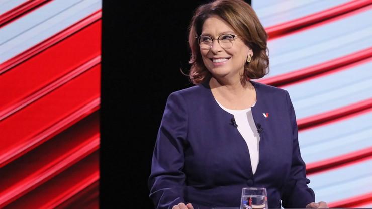 """Kidawa-Błońska krytykuje Dudę za brak reakcji na """"chaos w kraju"""""""