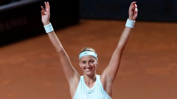WTA w Stuttgarcie: 27. triumf Kvitovej
