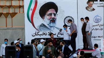 Wybory w Iranie. Faworytem ultrakonserwatysta