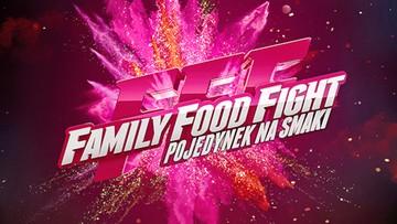Family Food Fight. Pojedynek na smaki