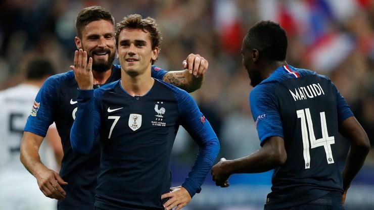 MŚ 2018: Jak Francuzi zapracowali na mistrzostwo świata?
