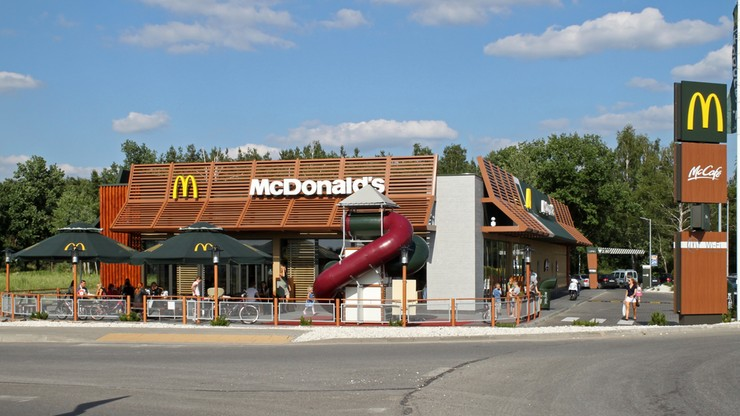 McDonald's pozwoli zdobyć wyższe wykształcenie. Uruchomi darmowe studia