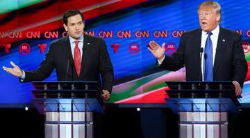 USA: Rubio wytyka Trumpowi, że nielegalnie zatrudniał Polaków