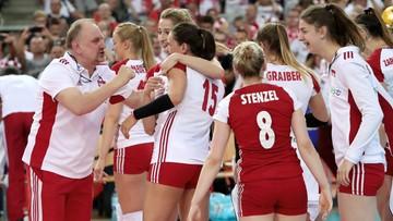 Największe nadzieje siatkarskiej reprezentacji Polski kobiet