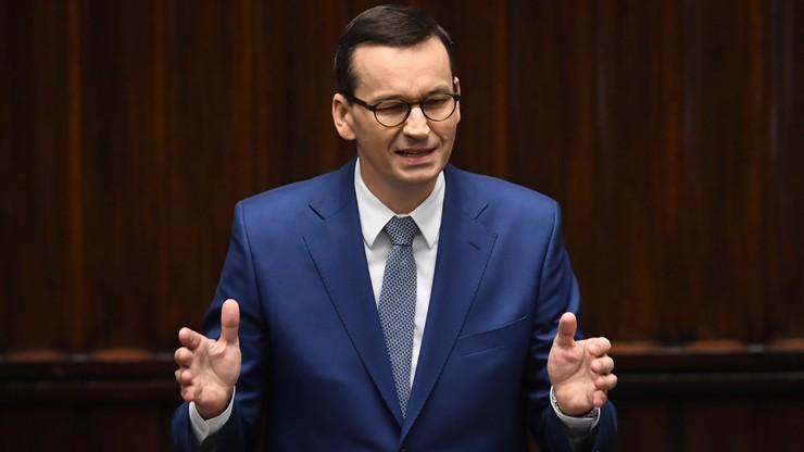 Co z obowiązkową kwarantanną po powrocie do Polski? Premier odpowiada