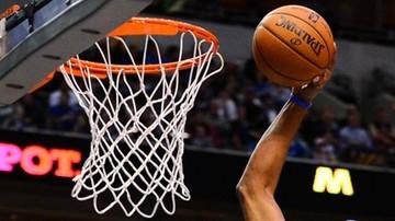 Energa Basket Liga: Rozgrywający z USA nowym zawodnikiem GTK Gliwice