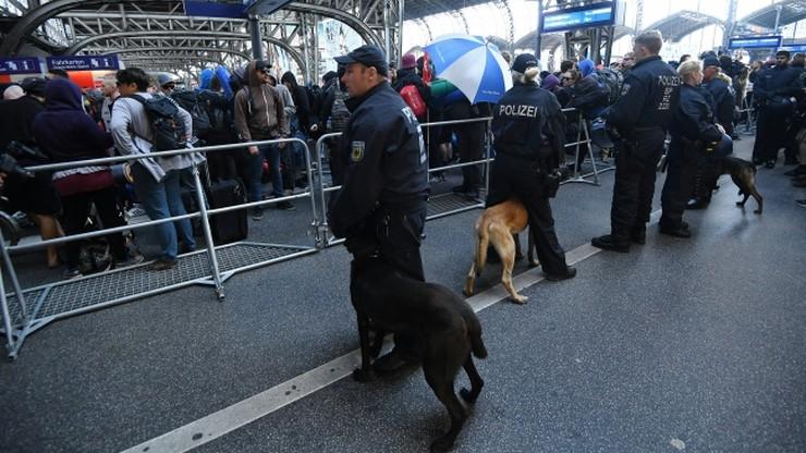 Drastyczne środki bezpieczeństwa przed szczytem G20 w Hamburgu