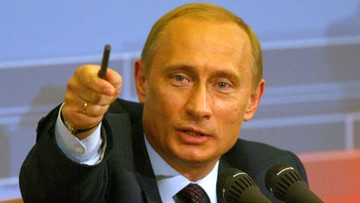 Putin wie, kim są mężczyźni, którzy otruli Skripala. Zapewnia, że są to cywile