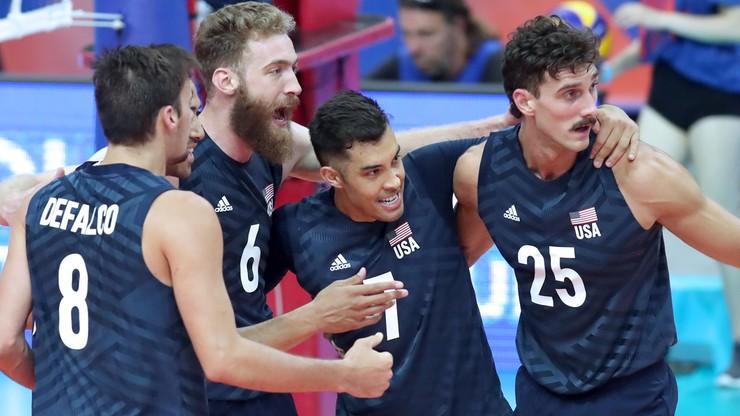 Puchar Świata: USA - Iran. Relacja i wynik na żywo