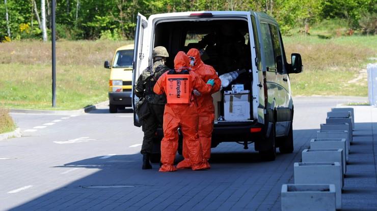 Ponad 100 nowych przypadków zakażeń na Śląsku. Najnowsze dane