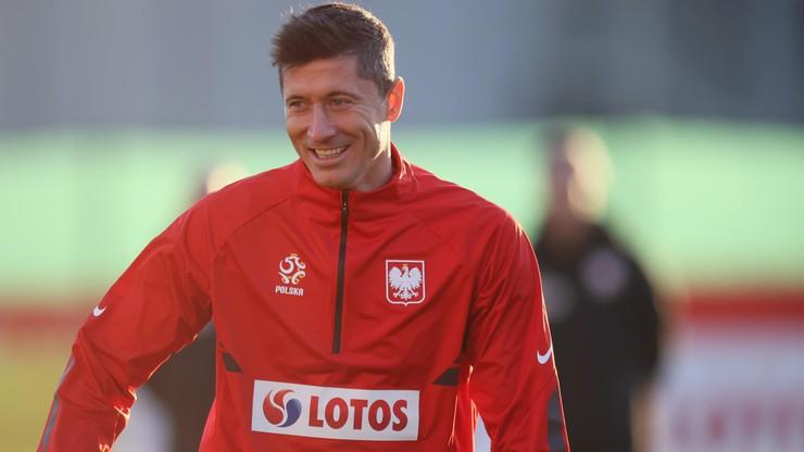 Węgry - Polska. Niedzielan: Zdobyłem dwie bramki. Mam nadzieję, że Lewy strzeli trzy i mnie pobije