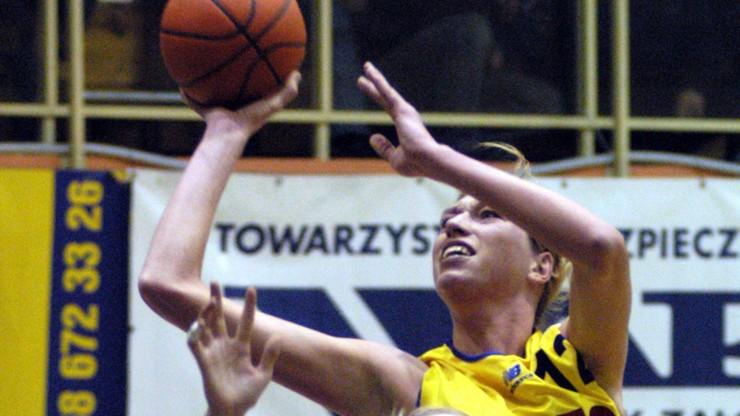 Słynna polska koszykarka zostanie wprowadzona do Galerii Sław FIBA
