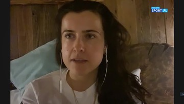 Anna Mąka: Wyjazd na igrzyska olimpijskie jest moim marzeniem