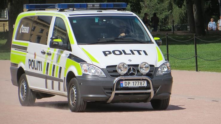 """""""Pod ten adres wiozą nieboszczyka"""" - takie zgłoszenie otrzymali norwescy policjanci. To był Polak"""