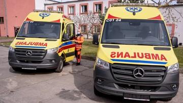 Koronawirus w ośrodku pomocy długoterminowej w Kaliszu. Kolejnych 37 zakażonych
