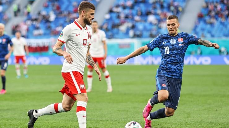 Euro 2020: Lukas Haraslin rozszyfrował taktykę reprezentacji Polski
