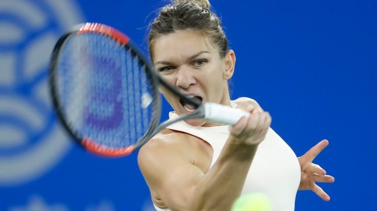 Ranking WTA: Nic się nie zmienia