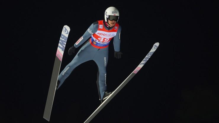 Klasyfikacja generalna Pucharu Świata i Pucharu Narodów w skokach narciarskich - 31.01