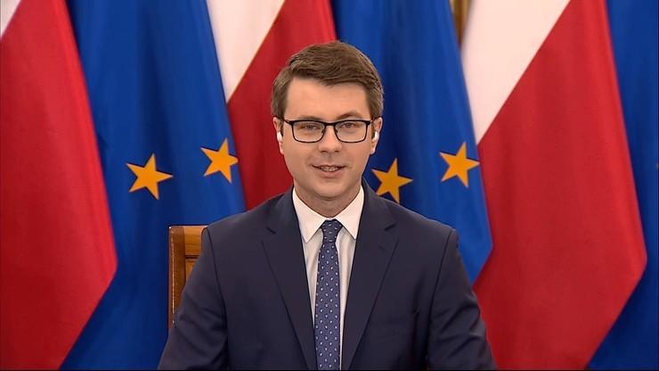 Müller: była podstawa prawna do przeprowadzenia wyborów korespondencyjnych