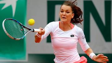 Porażka Agnieszki Radwańskiej w 1/8 finału French Open