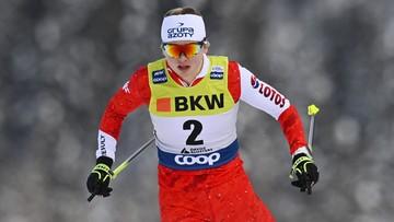PŚ w biegach: Życiowy wynik Moniki Skinder w sprincie w Davos