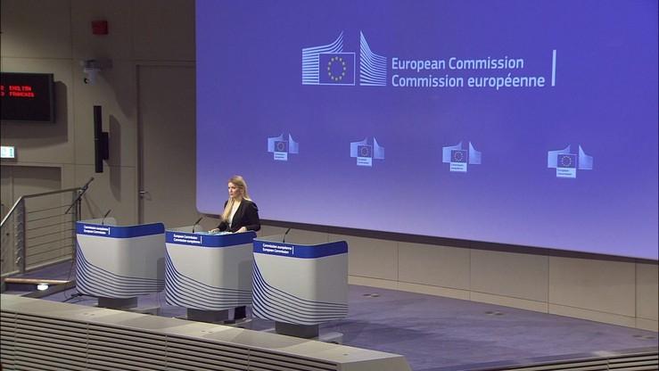 Komisja Europejska znowu zajmie się Polską