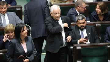Polsat News: Jarosław Kaczyński spotkał się ze Zbigniewem Ziobro