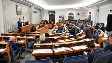 Senat za nowelizacją ustawy o Sądzie Najwyższym. Nie zgłoszono poprawek