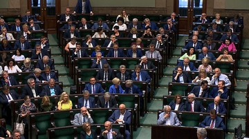 CBOS: 63 proc. dobrze ocenia działalność prezydenta. Źle o pracy Sejmu - 55 proc.