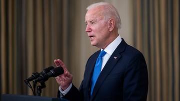 """Biden zmienił zdanie. """"Nadzwyczajne okoliczności wymagają nadzwyczajnych środków"""""""
