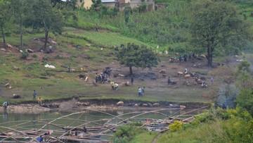 Raport: Francja ponosi odpowiedzialność za ludobójstwo w Rwandzie w 1994 r.