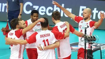 Polscy siatkarze wywalczyli brązowy medal ME 2021