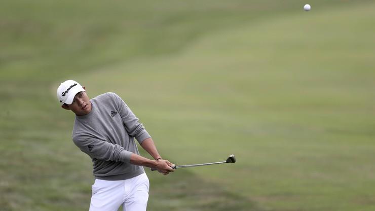 Collin Morikawa wygrał wielkoszlemowy PGA Championship