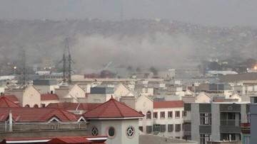 Trzecia eksplozja w Kabulu. Rośnie bilans ofiar poprzednich wybuchów