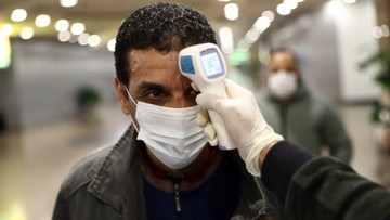 Tajlandia: obiecujące wyniki leczenia koronawirusa lekami na HIV i grypę