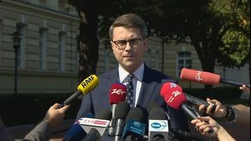 KE chce kar dla Polski. Stanowisko rządu