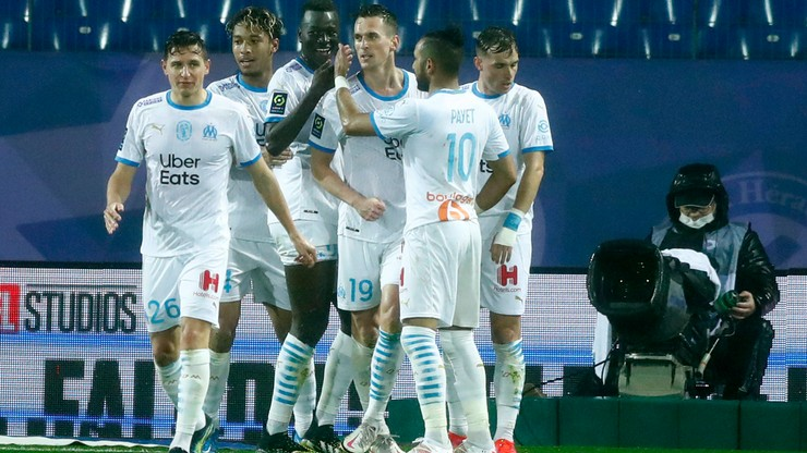 Arkadiusz Milik z czwartą bramką w Ligue 1