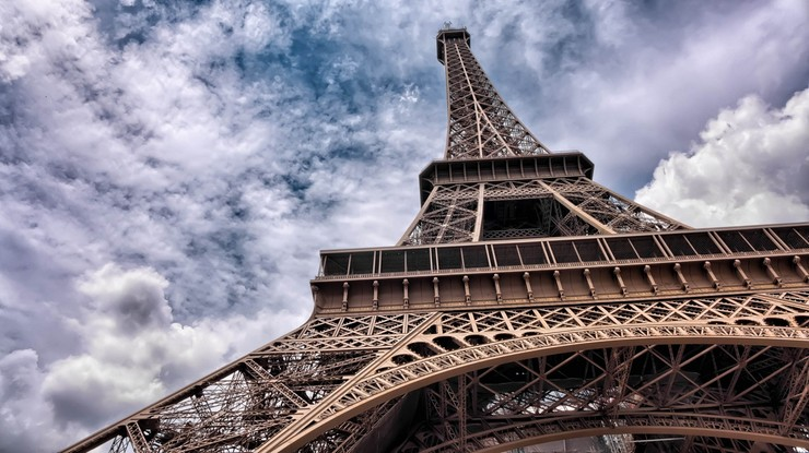 Wieża Eiffla zamknięta dla turystów. Powodem strajk personelu