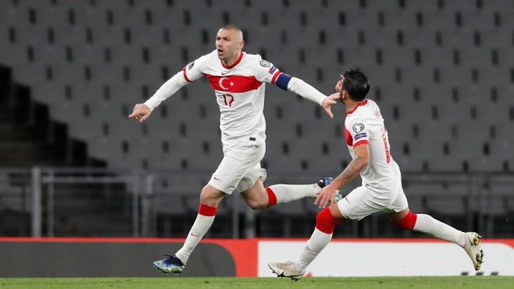 El. MŚ 2022: Turcja pokonała Holandię! Hat-trick Buraka Yilmaza