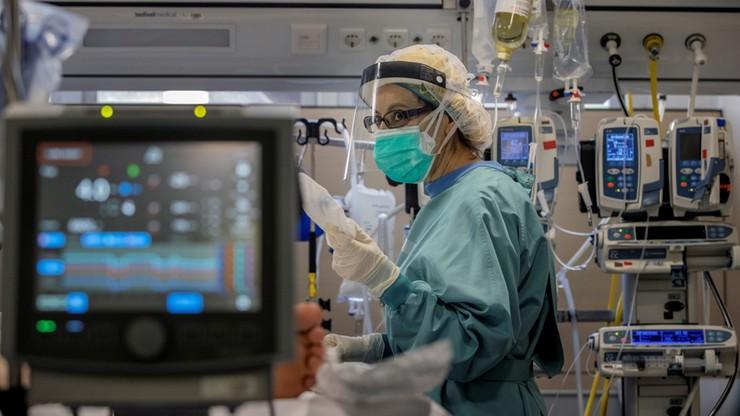 Liczba zakażeń koronawirusem na świecie przekroczyła 60 mln