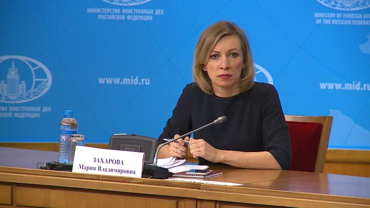 Ambasador RP w Moskwie przypomina o wraku. Jest odpowiedź MSZ Rosji