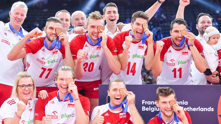 Zaskakujący gospodarz mistrzostw Europy siatkarzy!
