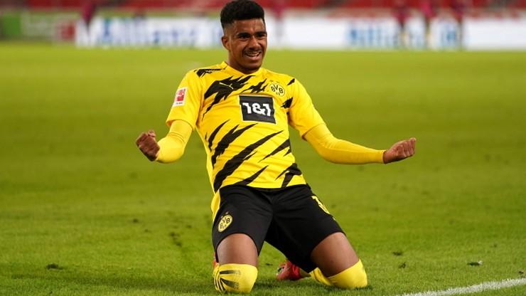 Liga Mistrzów: Borussia Dortmund - Manchester City. Gdzie obejrzeć?