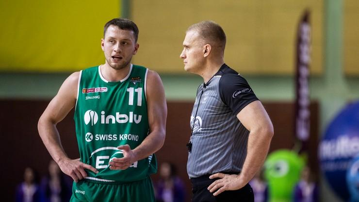 Liga VTB: Minimalna porażka Zastalu Enea BC Zielona Góra w Kazaniu
