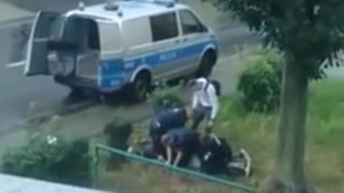 Śmierć Bartosza S. w Lubinie. Wersja ratowników