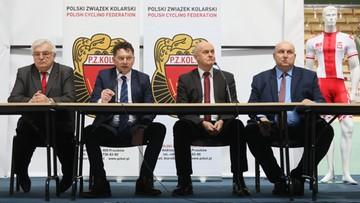 Został tylko prezes Banaszek. Ósmy członek zarządu PZKol podał się do dymisji