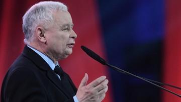 Wezwanie do Kaczyńskiego o dobrowolny zwrot 50 tys. zł. Giertych daje prezesowi PiS 7 dni