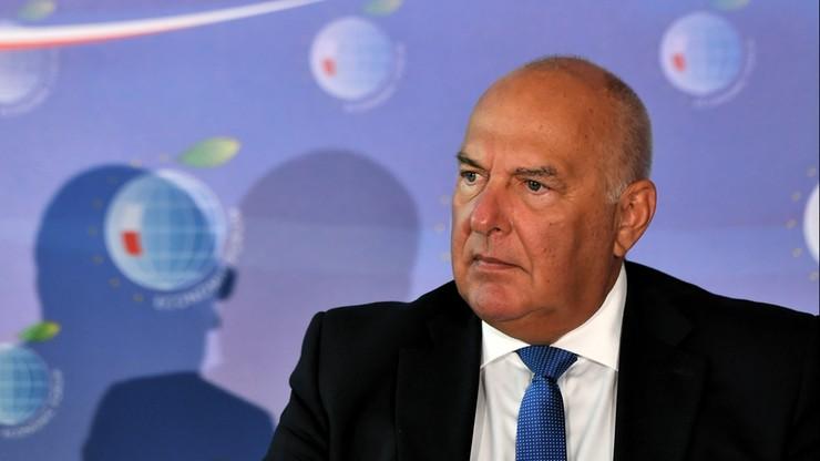 """Prestiżowa nagroda dla Tadeusza Kościńskiego. """"Najlepszy minister finansów w regionie"""""""
