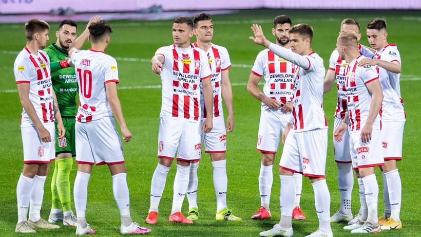 Fortuna 1 Liga: Mecz Resovia Rzeszów - Miedź Legnica odwołany